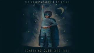 The Chainsmokers & Coldplay - Something Just Like This (SaberZ X Jaxx & Vega Festival Mix)