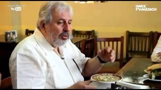 En materia de pescado - Cabiria (Ely Guerra)