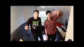 Want to believe [Dan and Phil]