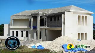 01/02/2018 Housing construction is on the rise in Cabrera, DR