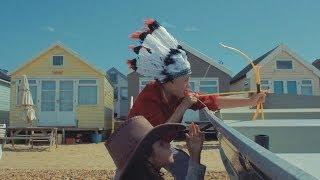 Martin Luke Brown - Nostalgia (Official Video)