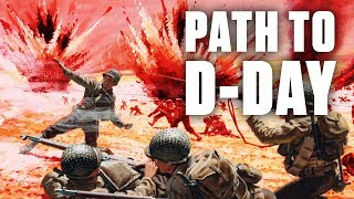 Why D-Day Almost Never Happened   History