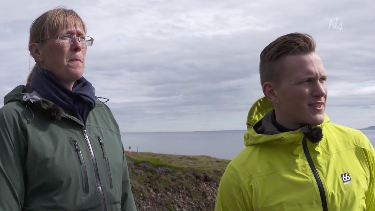2. Þáttur: Norðausturland, fyrri hlutiThumbnail not found