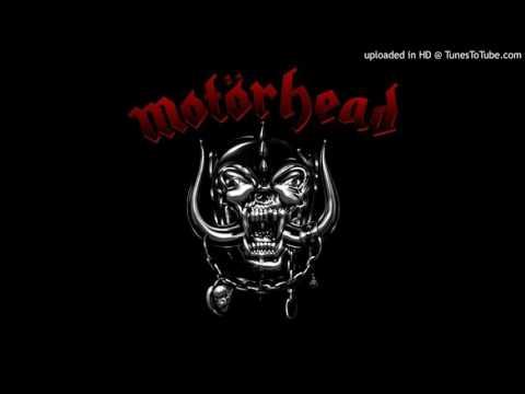 Motörhead - The Game (Original Instrumental) by Uzzi47