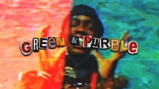 Travis Scott - Green & Purple ft. Playboi Carti