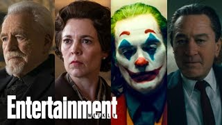 Golden Globes 2020: The Nominees | News Flash | Entertainment Weekly