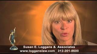 Susan E. Loggans & Associates Tort video