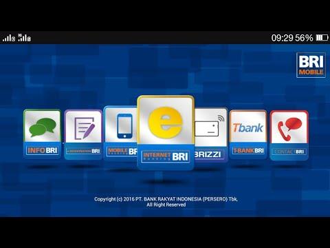 Cara Tercepat Daftar BRI Internet Banking