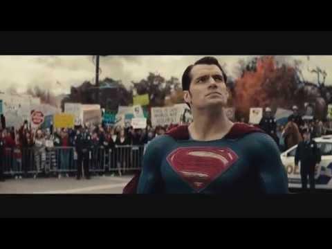 Trailer Batman v. Superman: El amanecer de la Justicia