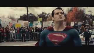 Trailer of Batman v. Superman: El amanecer de la justicia (2016)