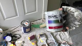 The Best Paint for Trim