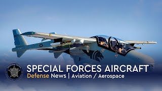 6 Special Forces Of The US Military Receive Very Specialized Aircraft To 2023