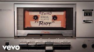 Rascal Flatts - Riot (Audio Version)