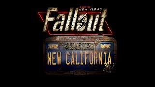 Fallout New California Mod 2018 Action Trailer 4K