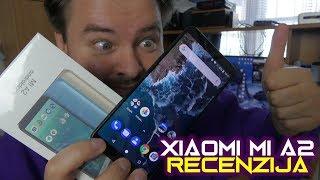 Xiaomi Mi A2 recenzija - izuzetan pametni telefon povoljne cijene (27.08.2018)