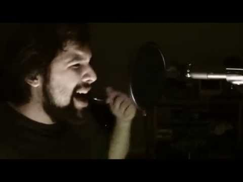 Let It Go – Male Vocal Cover – Frozen (Soundtrack)