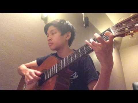 Takelessons' student: Tyler Dang, 