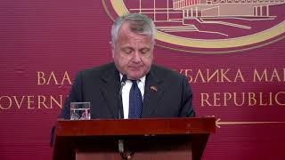 заменик државен секретар Саливен