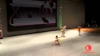 Full Group Dance-Beautiful Day Episode 9 Season 3 Dance Moms