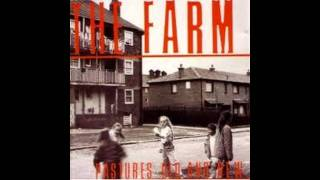 the farm -hearts and minds