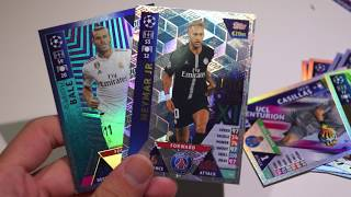 Box Match League Attax Champions Booster Th Clip ZPkXiOuT
