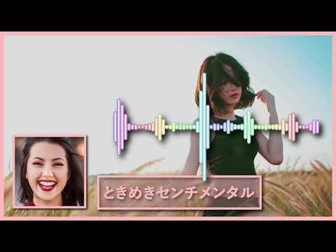 オーディオスペクトルを使ったMVを作成します その道10年のプロが作るおしゃれなミュージックビデオ イメージ1