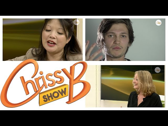Get to Know the Chrissy B Show Family - Part 3