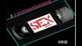 2Raumwohnung - Sasha(Sex Secret - Moguai Mix)