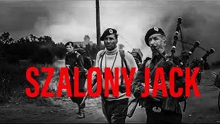 SZALONY JACK – Michal Chmielarz
