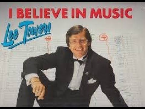 Lee Towers  - She's Believe In Me -
