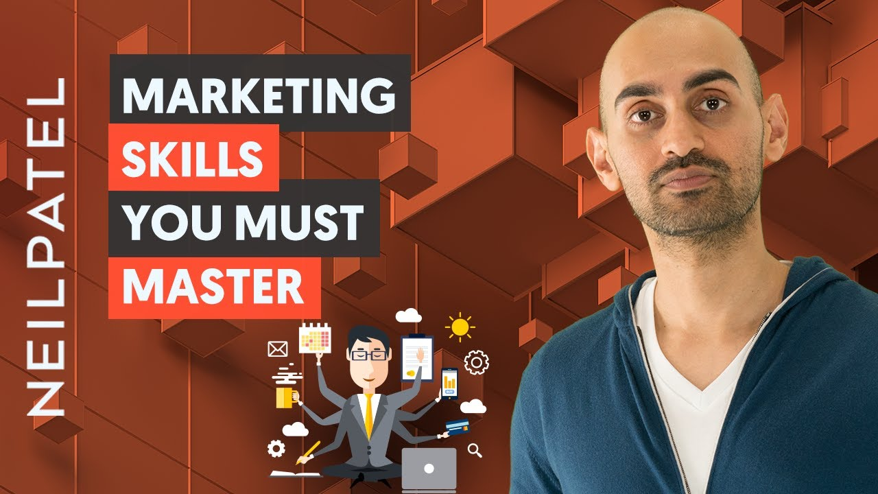 7 Skills Every Marketer Must Master