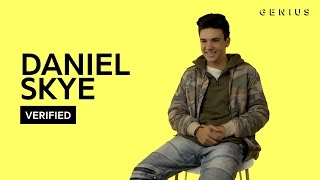 "Daniel Skye ""ON"" Official Lyrics & Meaning | Verified"