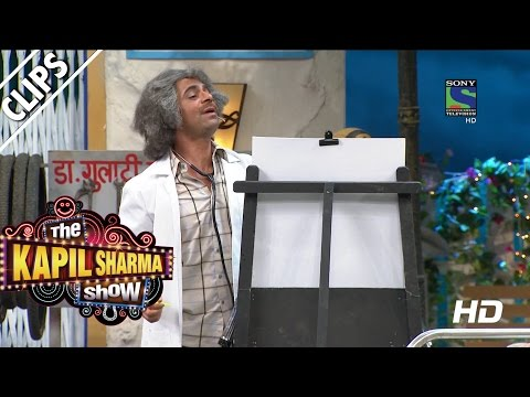 Dr-Gulati-Ka-Ayurvedic-X-Ray-The-Kapil-Sharma-Show--Episode-10--22nd-May-2016