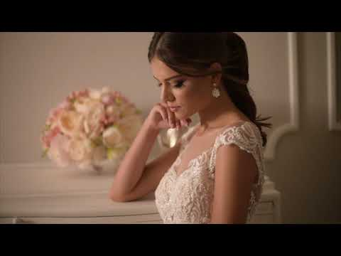 AGNES BRIDAL DREAM 2019 PREVIEW
