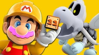 EXPERT MODE! | Mario Maker #22