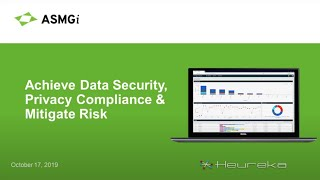 Data Hygiene | Achieve Data Security, Privacy Compliance & Mitigate Risk