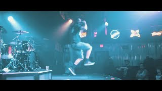 Doms Gauge - Heaven Sent (Live Performance)