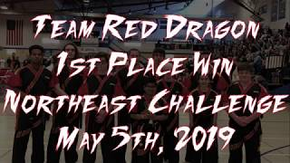 2019 Northeast Challenge Demo Team Grand Champions