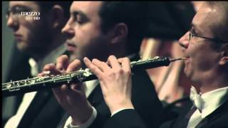 Denis Matsuev Rachmaninoff Etude Tableau no2 Rhapsody theme of Paganini Music
