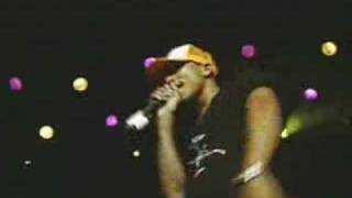 N.E.R.D. - Run To The Sun/Stay Together LIVE