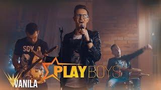Playboys - Zwariowałem (Ja przy Tobie wariuję) (Oficjalny teledysk)