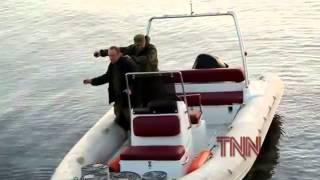 Die besten 100 Videos Russisches Fischen - Russen sprengen Ihr Boot in die Luft