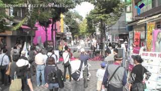 横濱JAZZ PROMENADE2011/ 横濱ジャズプロムナード2011