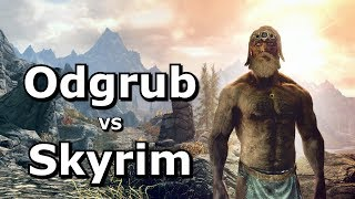 Man VS Skyrim - 7 Year Anniversary