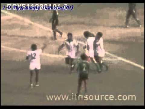 QWC 1982 Nigeria vs. Tanzania 1-1 (06.12.1980)
