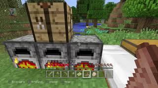 SURVIE SOLO #ep1 [minecraft ] le commencement