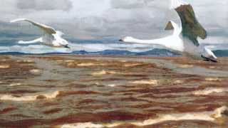 Сказки картинной галереи - Аркадий Рылов (66 серия) (Уроки тетушки Совы)