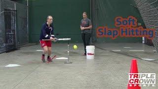 Soft Slap Hitting - TCS Training Tips