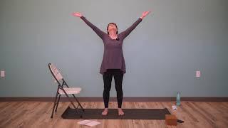 Protected: April 18, 2021 – Brier Colburn – Chair Yoga