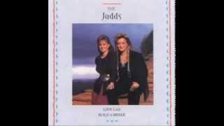 The Judds -  Calling In The Wind